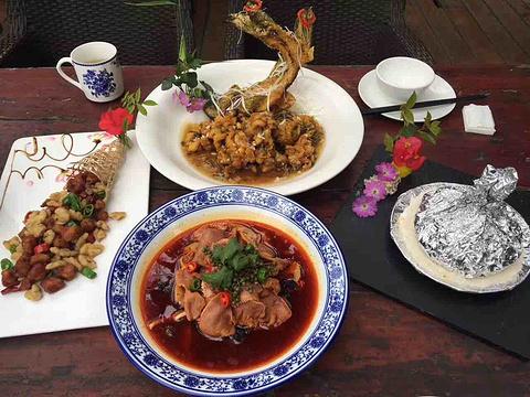 树厨地道黔菜餐厅(大十字店)