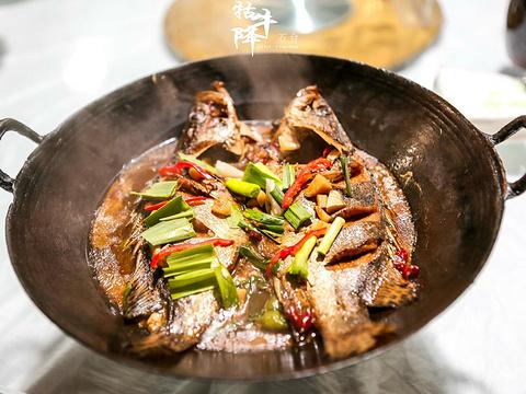 秋浦家园饭店旅游景点图片