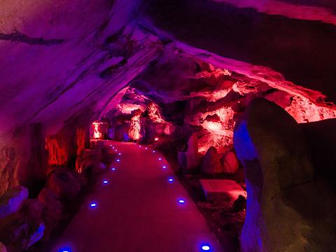 双龙洞旅游景点图片