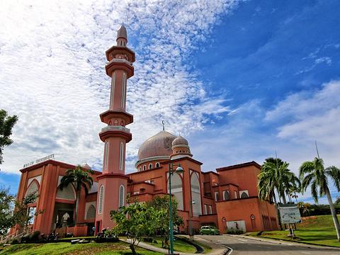 沙巴大学旅游景点图片