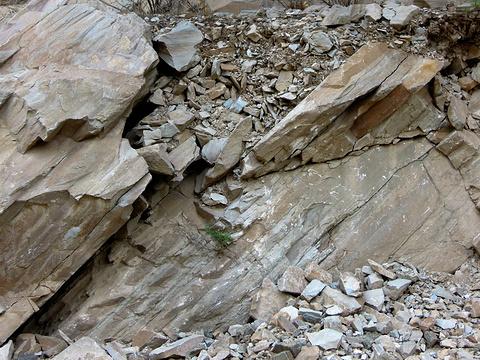 虎峪旅游景点图片