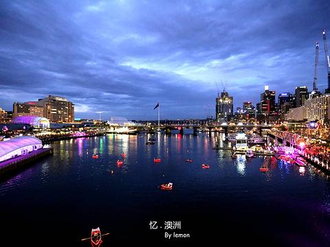 达令港旅游景点图片