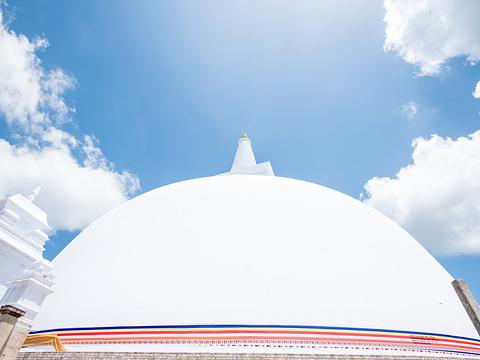 Ruwanwelisaya Stupa旅游景点图片