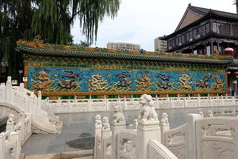 宣化九龙壁旅游景点攻略图