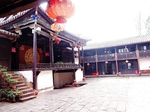 大龙祠旅游景点图片