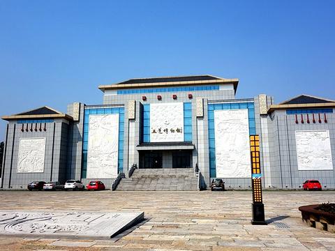 五莲博物馆旅游景点图片