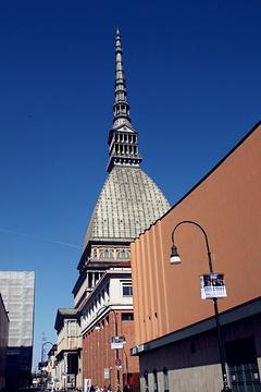 安托内利尖塔旅游景点攻略图