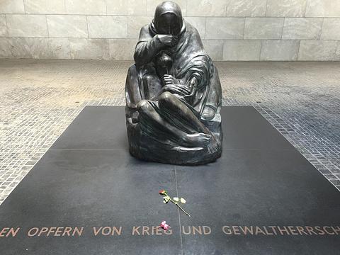 民主德国博物馆旅游景点攻略图