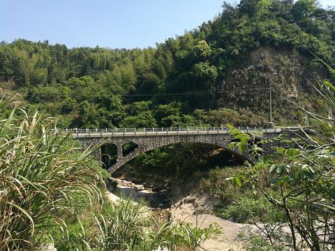 长江大桥公园旅游景点图片