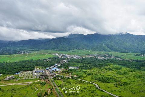 火山岛自然生态风景区