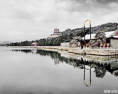 看不见的颐和园,一文览四季,七年淬炼记录美景,持续更新...