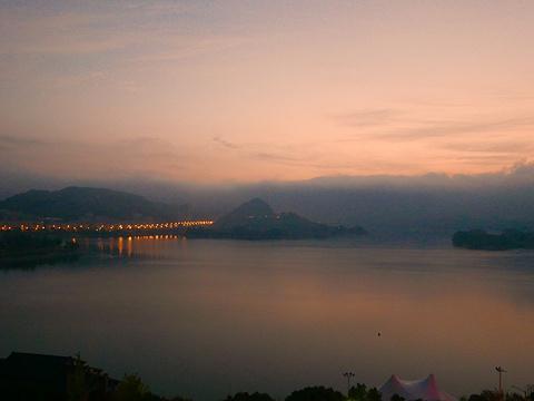 千岛湖东南湖区旅游景点图片