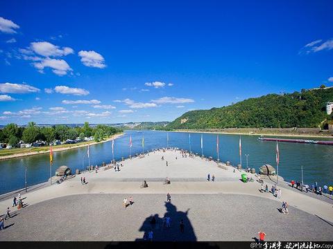 德意志之角旅游景点图片
