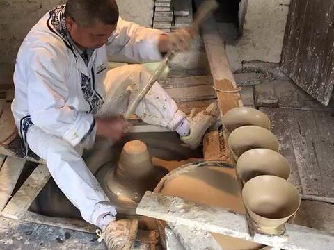陶瓷历史博览区旅游景点图片