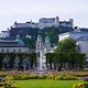 米拉贝尔宫殿和花园