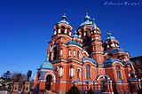 喀山圣母教堂