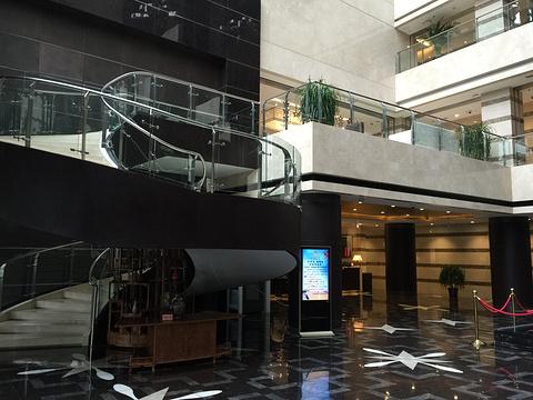 朝阳燕都国际酒店旅游景点攻略图