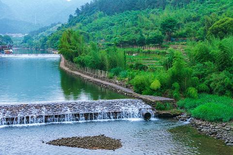 富春江小三峡
