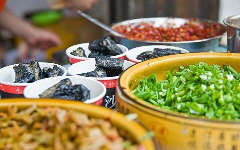 文渊狮城十八碗餐厅