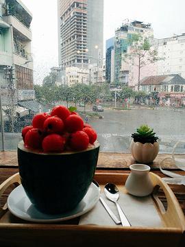 Saigon Square 3旅游景点攻略图