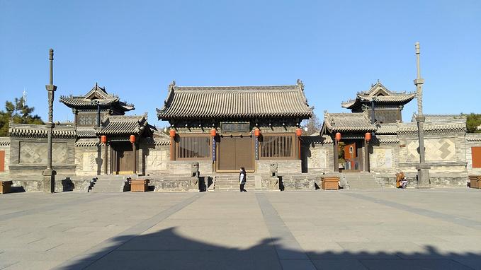 关帝庙图片