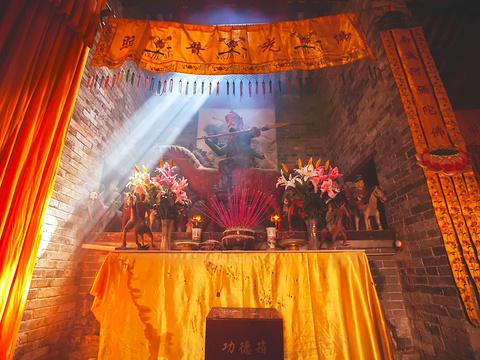 安乐寺旅游景点图片