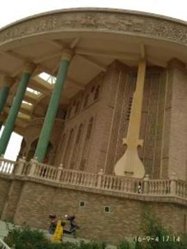 哈密博物馆