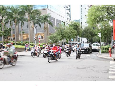Saigon Square 3旅游景点图片