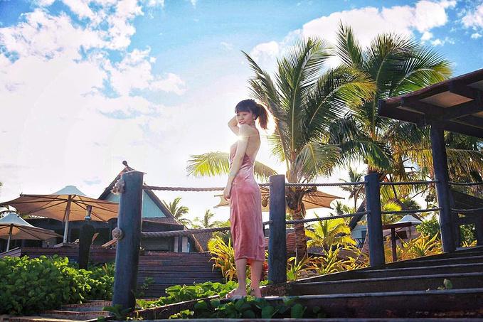 马塔马诺阿岛度假酒店(Matamanoa Island Resort)图片