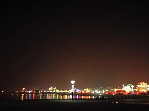 长岛明珠广场旅游景点攻略图