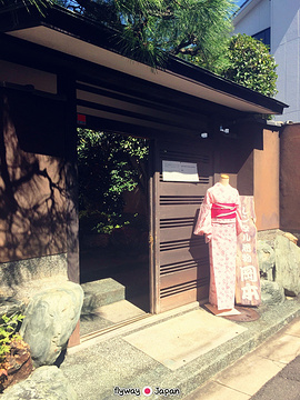 京都冈本和服(清水坂店)旅游景点攻略图