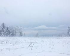 北方以北--寒冬腊月的东北之行