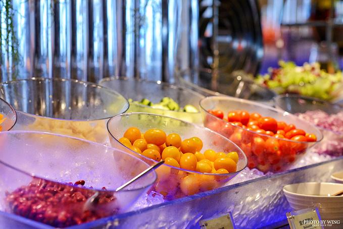 柏顿餐厅(自助晚餐)图片