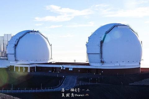 冒纳凯阿火山旅游景点攻略图