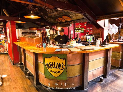 Winnies Gourmet Pizza Bar旅游景点图片