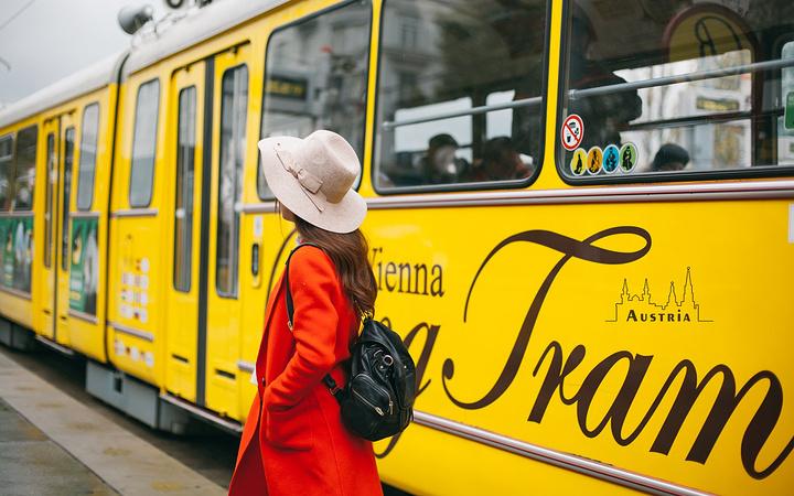 """""""但这两路车的运行范围非常广,乘坐时最好打开谷歌地图查看自己的位置,免得离开""""戒指圈"""",比较保险..._维也纳环城大道""""的评论图片"""