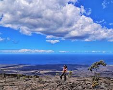 Aloha Hawaii!向你问好,缤纷的彩虹之州。【欧胡岛+大岛9日自驾】