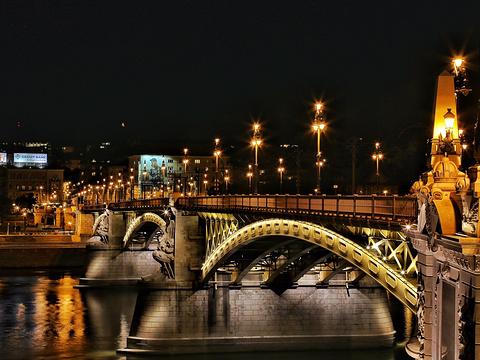 玛格丽特桥旅游景点图片