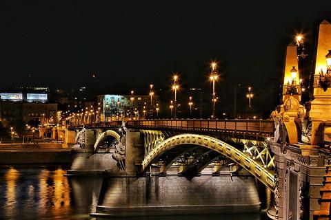 玛格丽特桥的图片