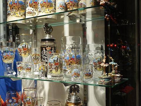 慕尼黑皇家啤酒馆旅游景点图片
