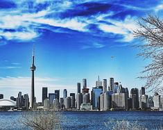枫叶之国第一城——加拿大多伦多随笔