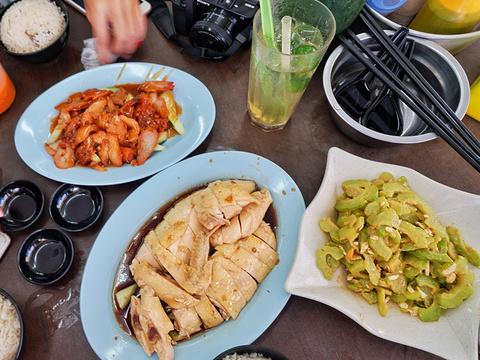 五星海南家乡鸡饭(Gayastreet)旅游景点图片