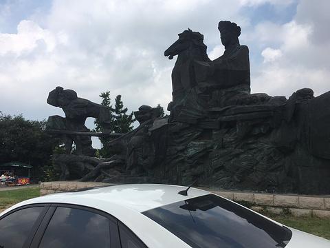 吴家台旅游景点图片