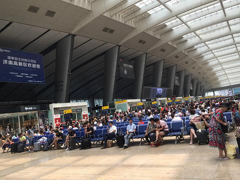 北京南站旅游景点攻略图