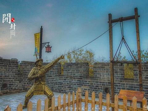 古城墙旅游景点图片