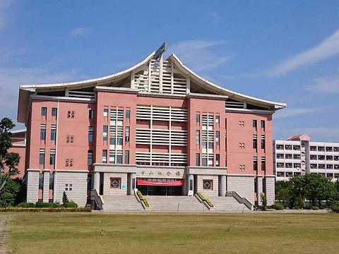 集美大学旅游景点图片
