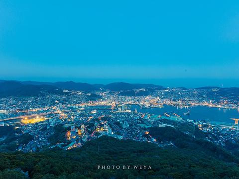 稻佐山旅游景点图片