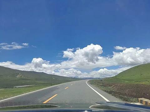毛垭草原旅游景点攻略图