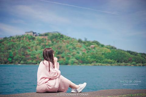 浜石岳旅游景点攻略图