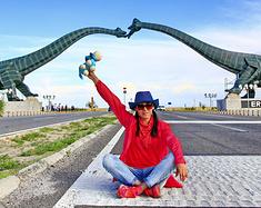 距离北京最近的国门小城 两天玩转蒙古边塞